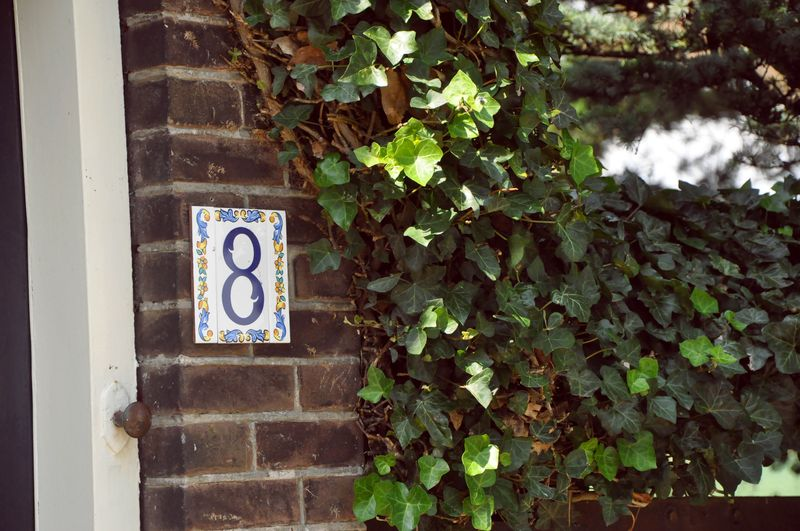 House_number