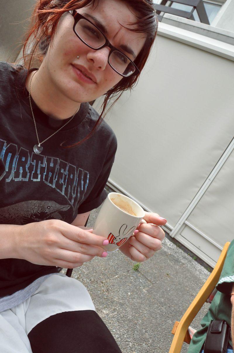 Madi&coffee
