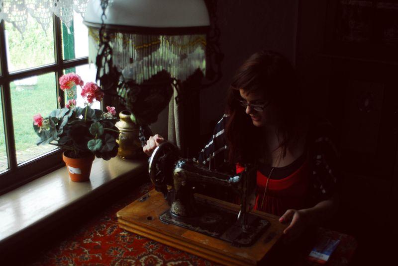 Madi_sewing