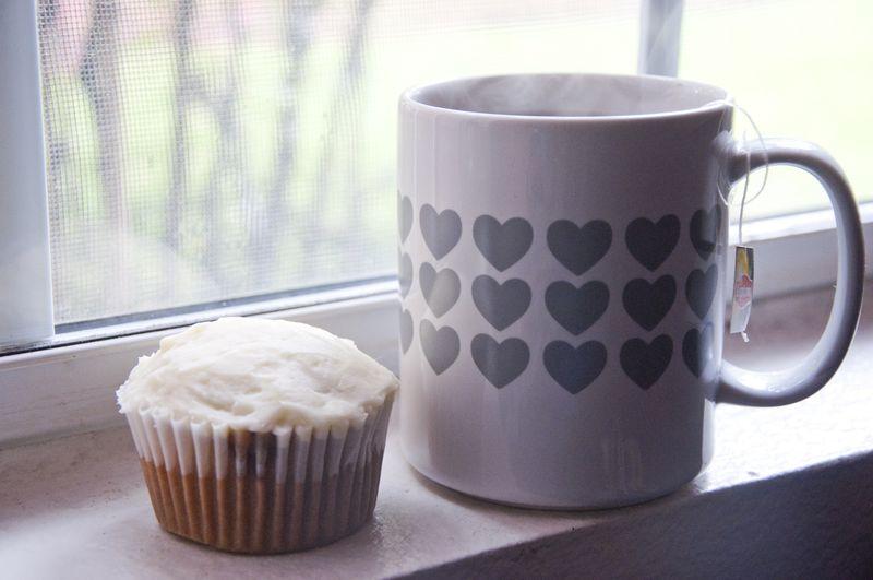 Cupcake_and_tea