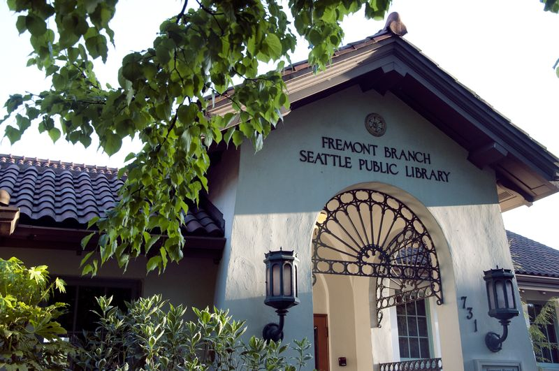 Fremont_library