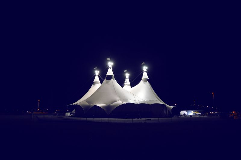 Cavalia_tent