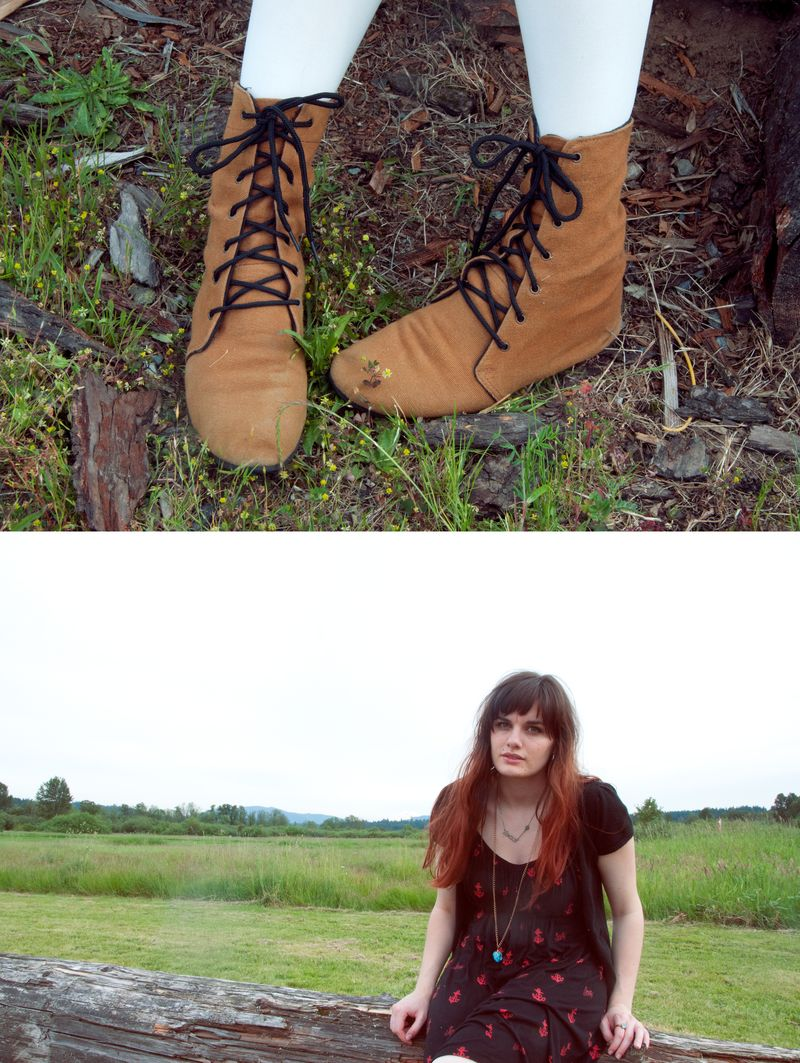 Shoes+madi